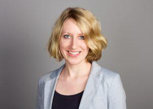 Pola Weiß, Gründerin von VRgeschichten.de
