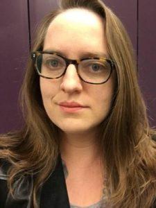 Caitlin Burns of the New York Film Academy