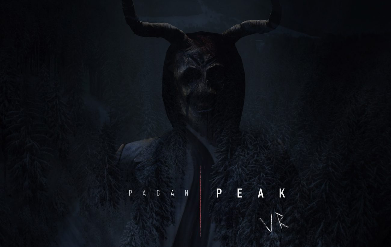 Pagan Peak VR © AnotherWorld VR