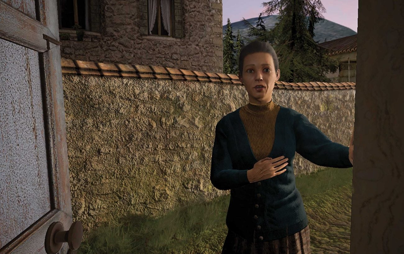 Venice VR: Vajont and the Question of Ethics and Empathy